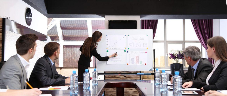 Consultoria de Processos de Negócio