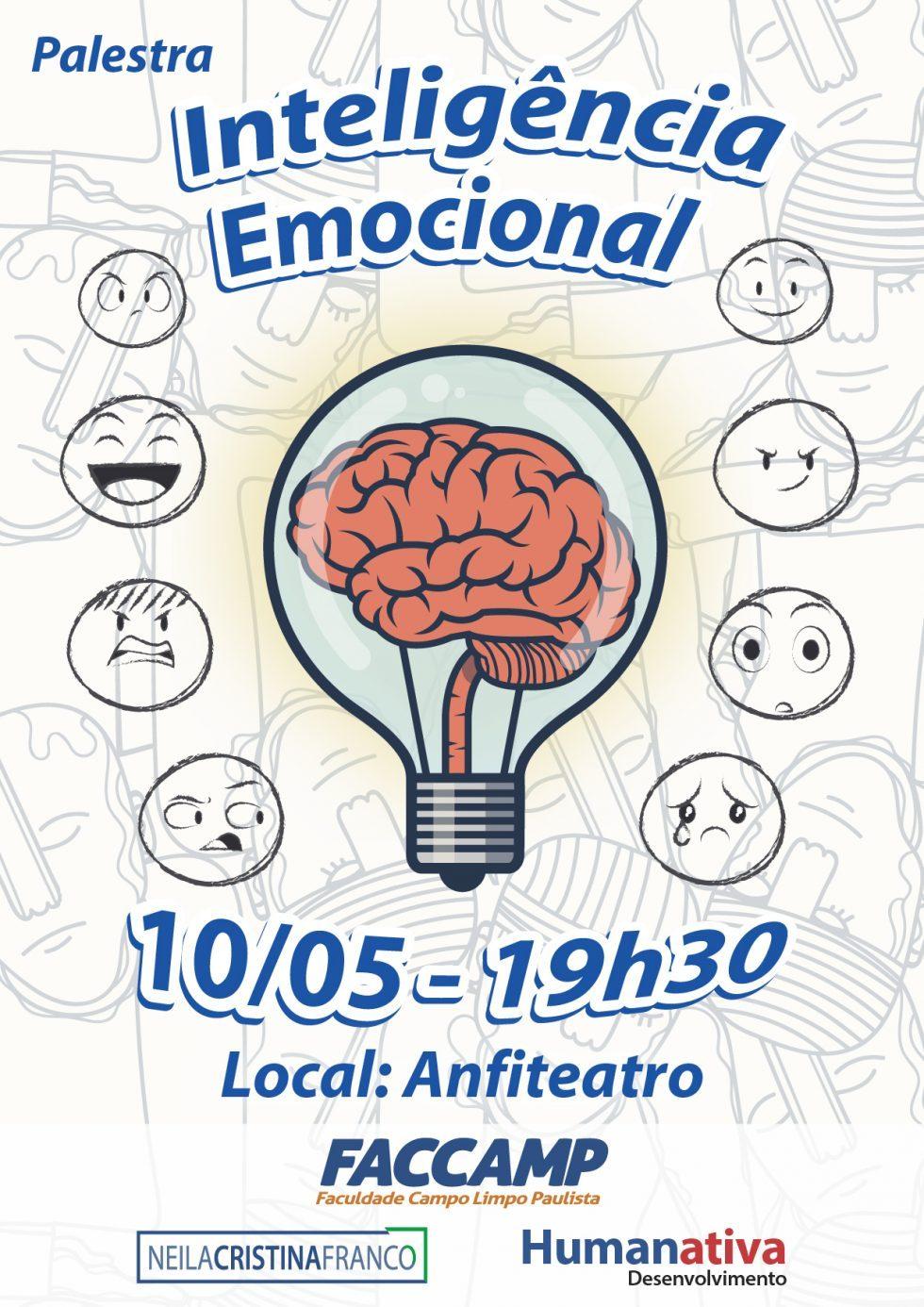 FACCAMP OFICINA DE CARREIRA: INTELIGÊNCIA EMOCIONAL