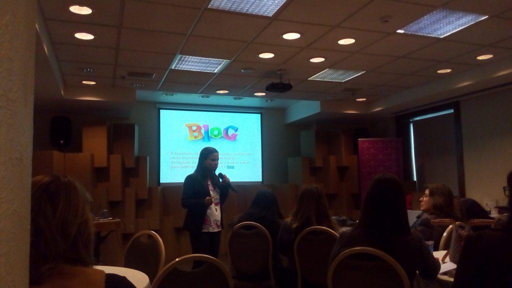 Mylene Souza - Mkt de Conteúdo e Redes Sociais