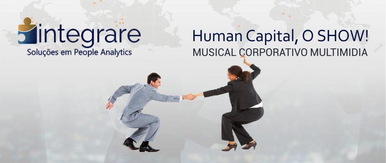 HUMAN CAPITAL O SHOW