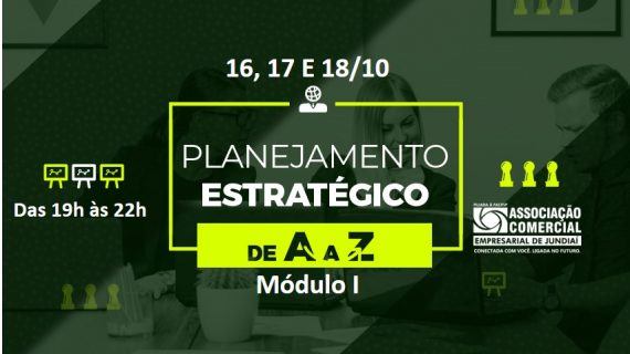 PLANEJAMENTO ESTRATÉGICO DE A À Z