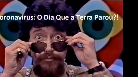 CORONAVÍRUS SEGUNDO RAUL SEIXAS